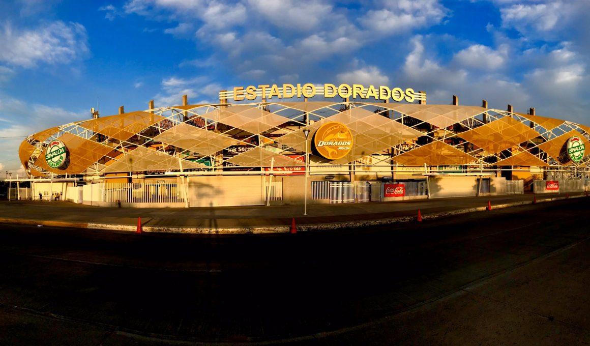 Estadio Dorados Sinaloa