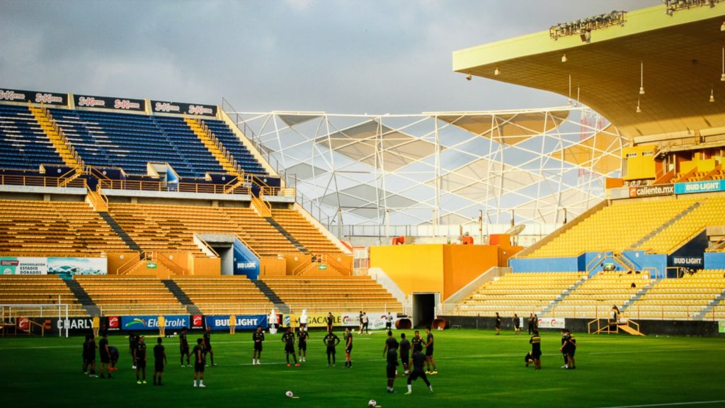 Estadio Dorados de Sinaloa