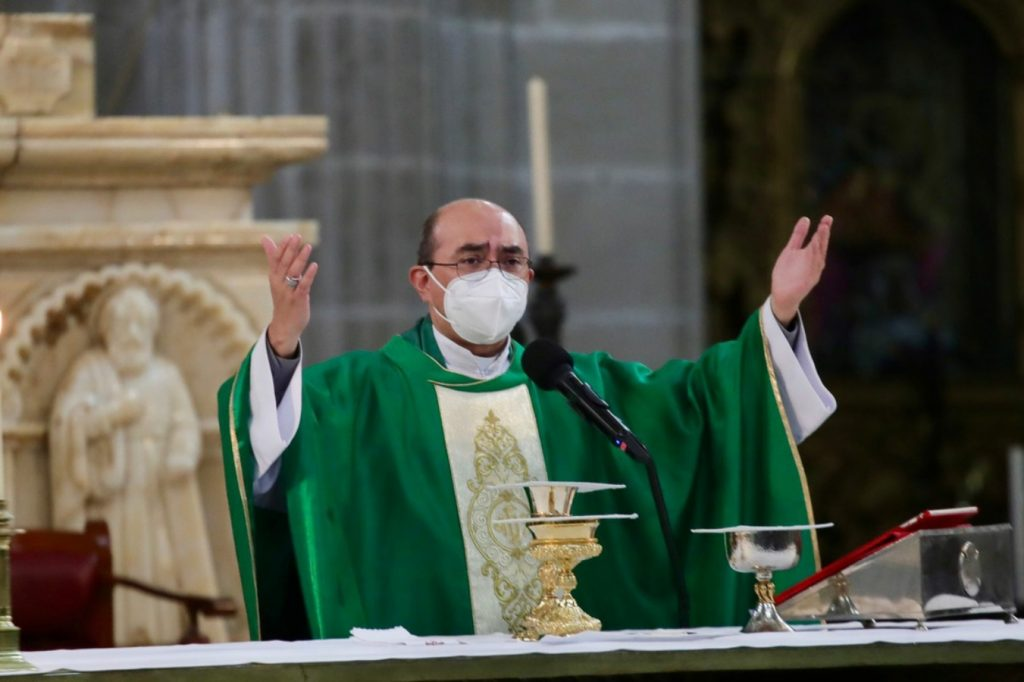 Iglesia pide a Suprema Corte no despenalizar aborto