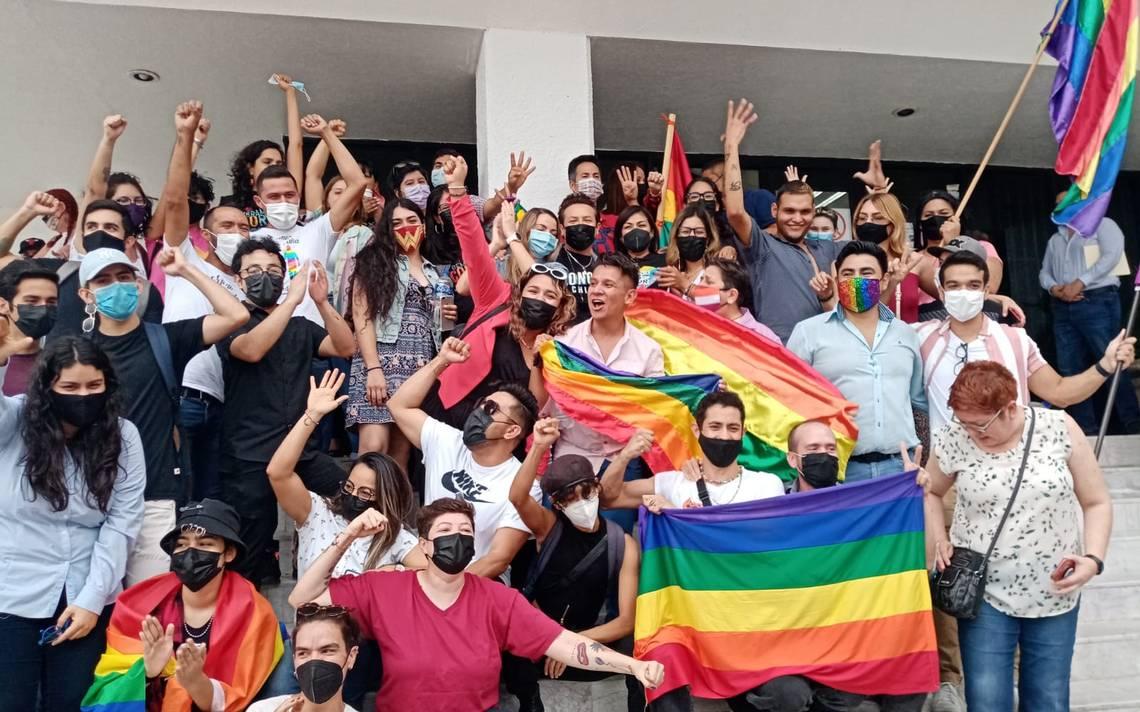 Celebración comunidad LGBTQI+