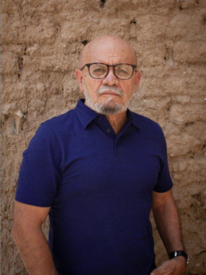 Sergio Galindo