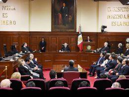 Suprema Corte de Justicia Nacional