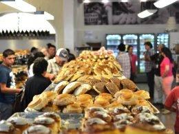Panadería en Tecate, BC