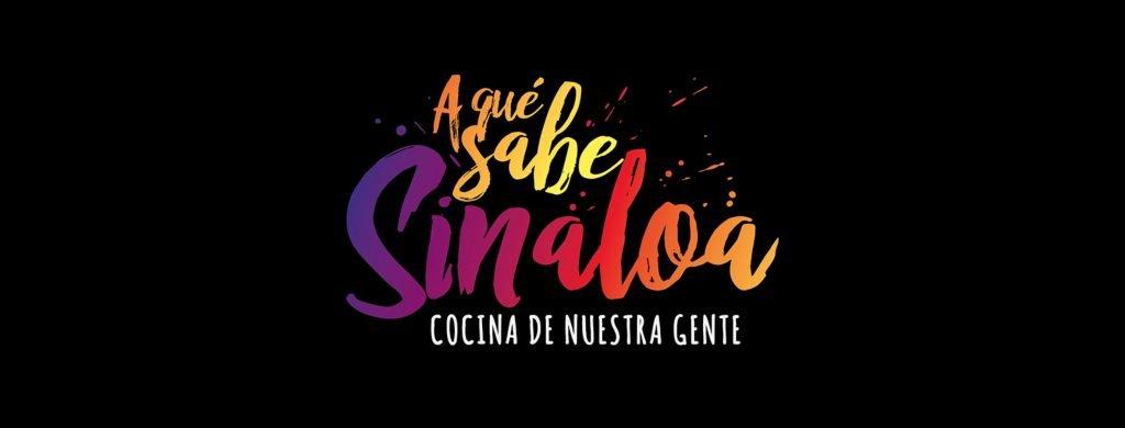 Portada de A qué sabe Sinaloa