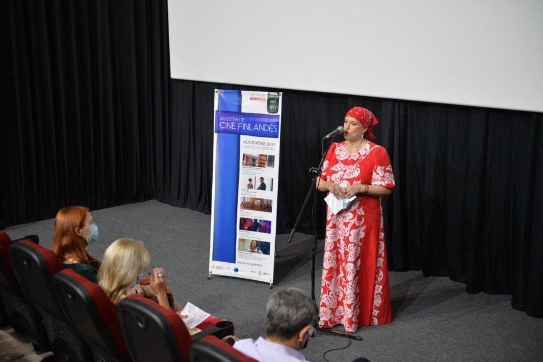 Cineteca Sonora anuncia Muestra de Cine Filandés