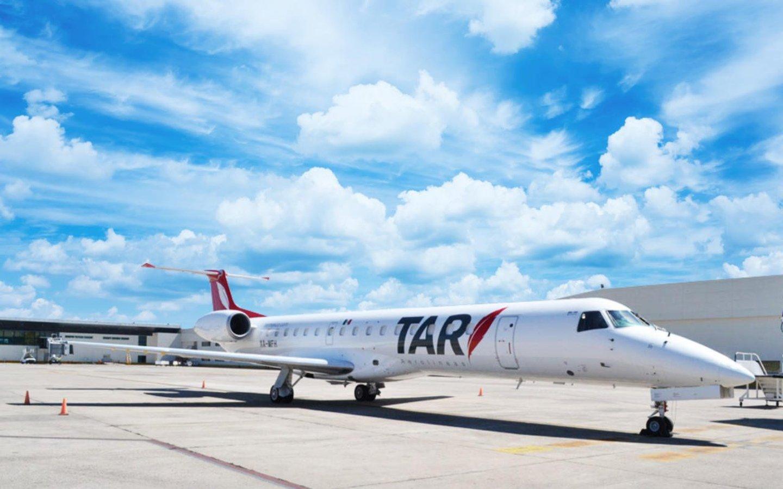 Avión TAR