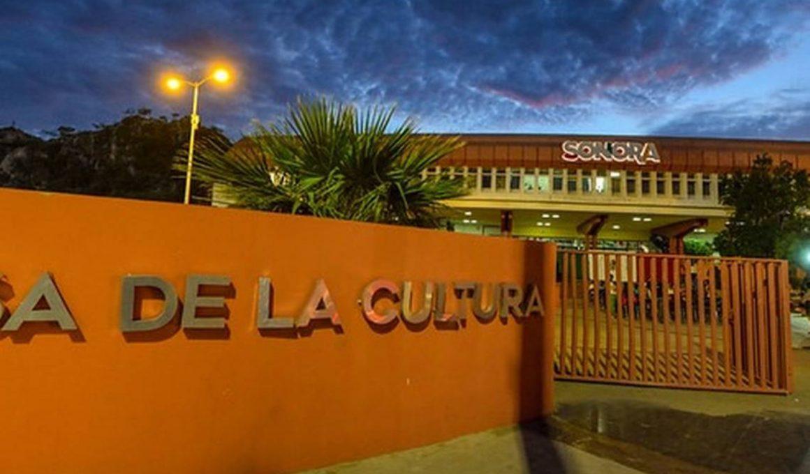 Casa de la Cultura de Sonora