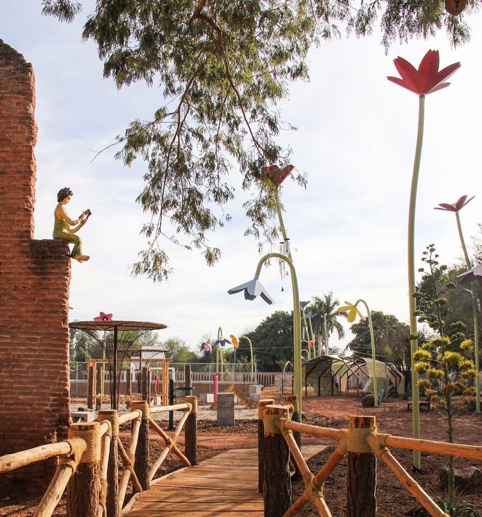 Eco-Parque El Rebote