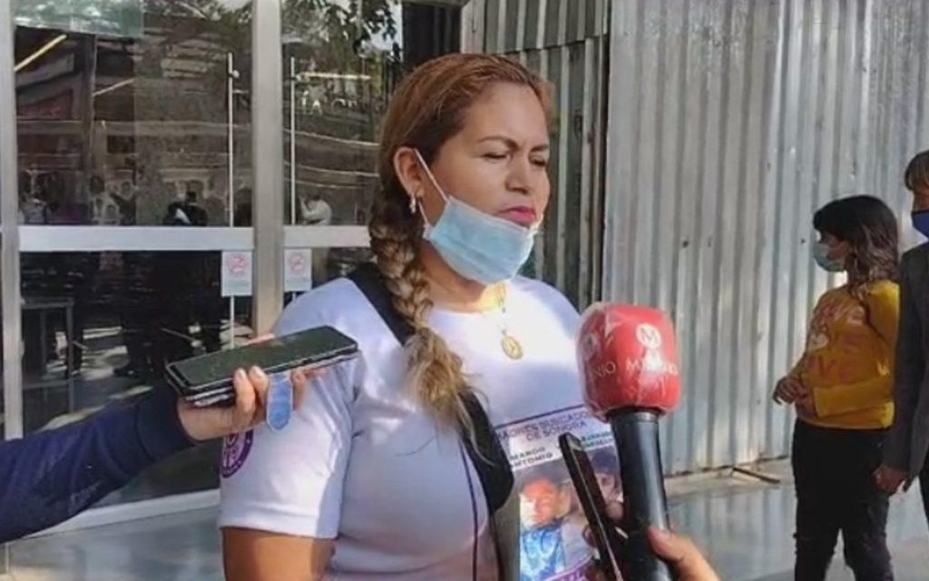 Entrevista a Cecilia Flores