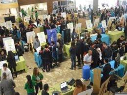Feria Ambiental Académica