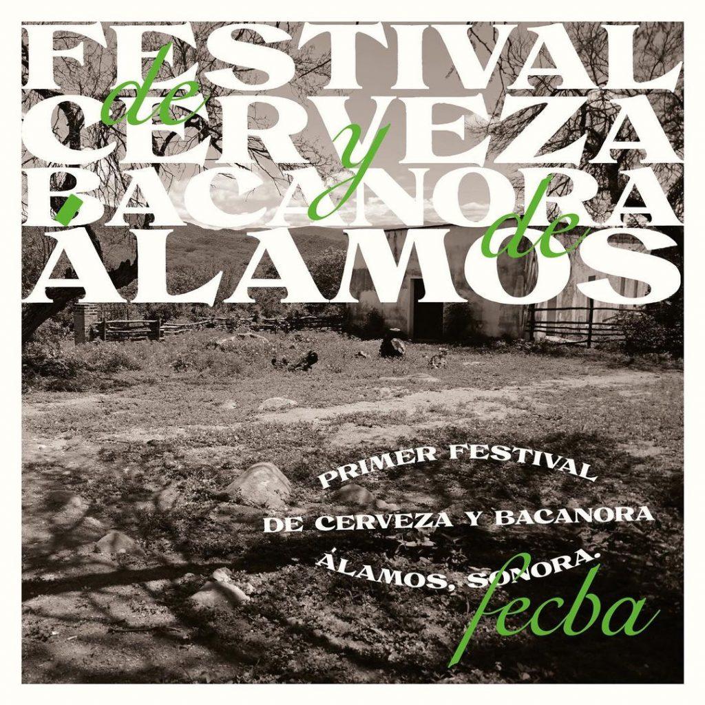 Primer Festival de Cerveza y Bacanora