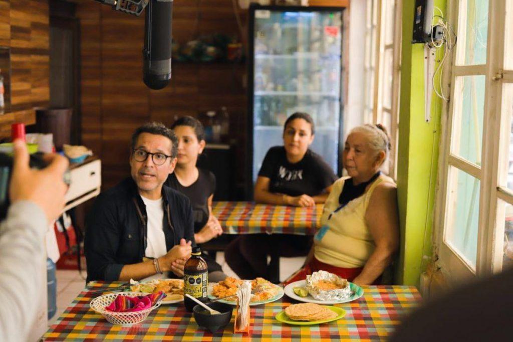 Cocina regional de Sinaloa