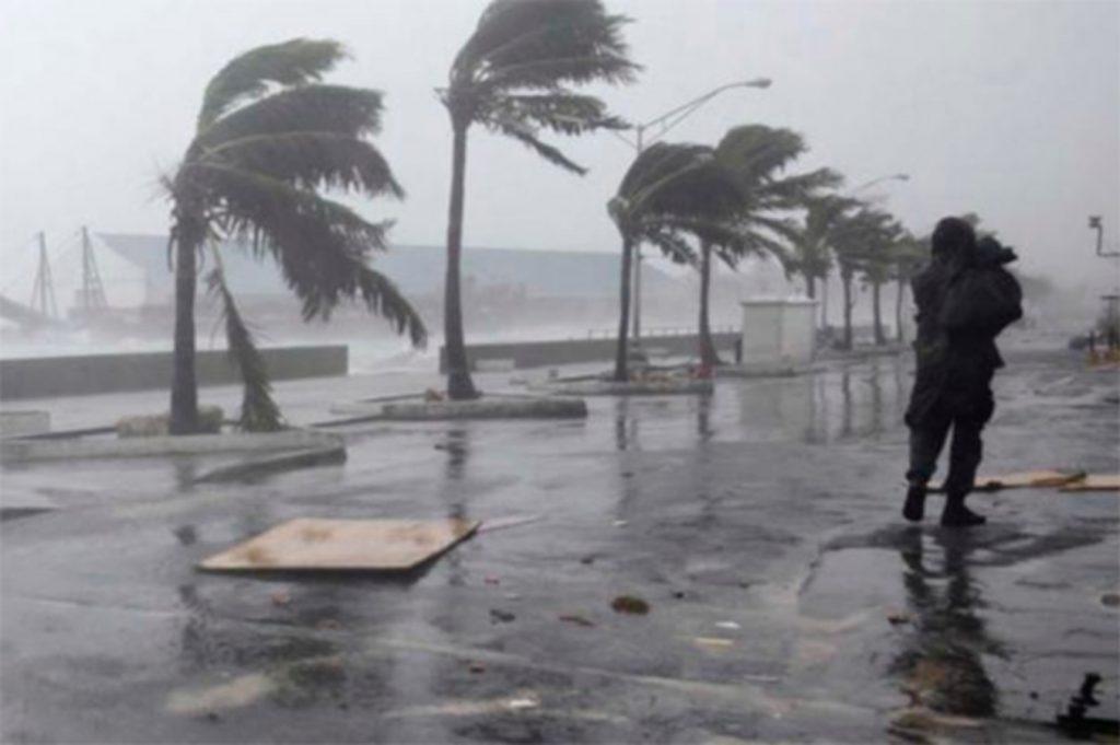 Tormenta tropical 'Pamela'
