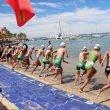 Triatlón AsTri en La Paz